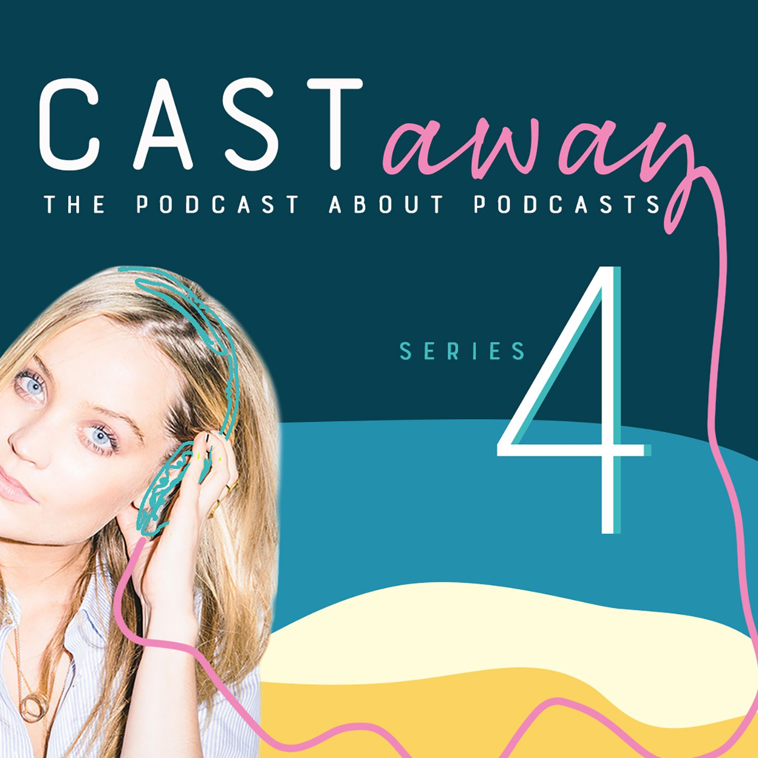 Castaway with Laura Whitmore