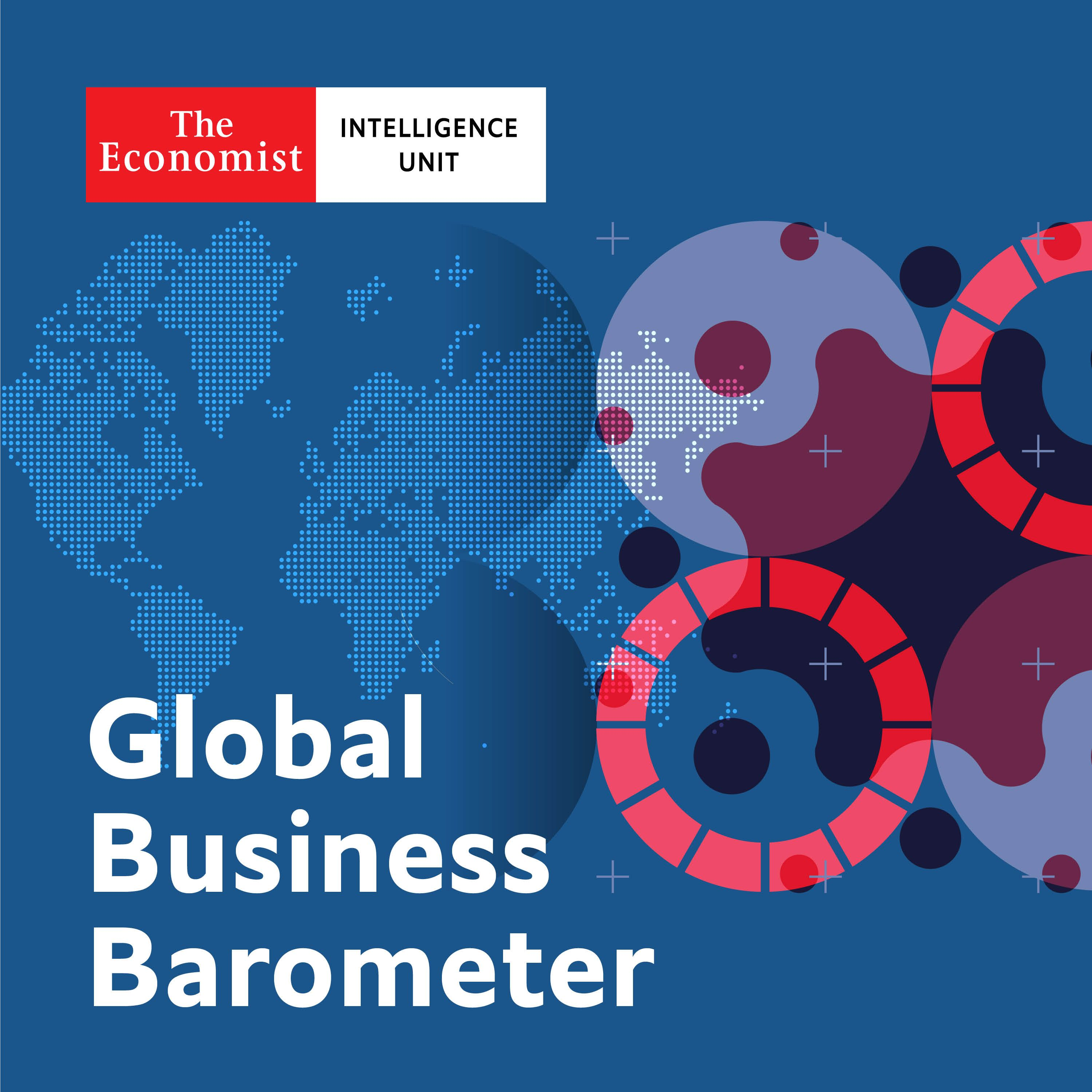 Global business barometer: The shape(s) of recovery