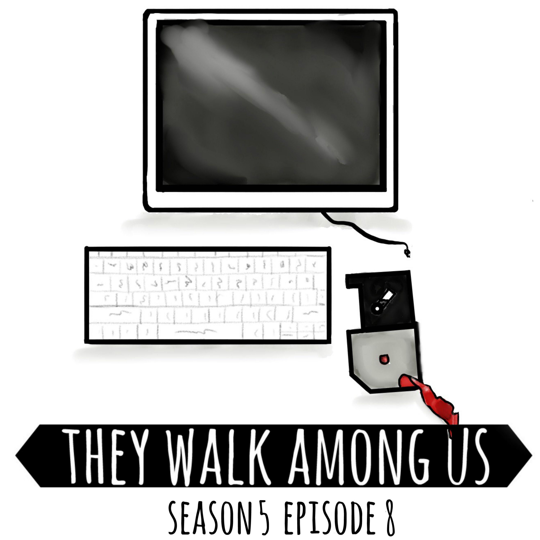 Season 5 - Episode 8
