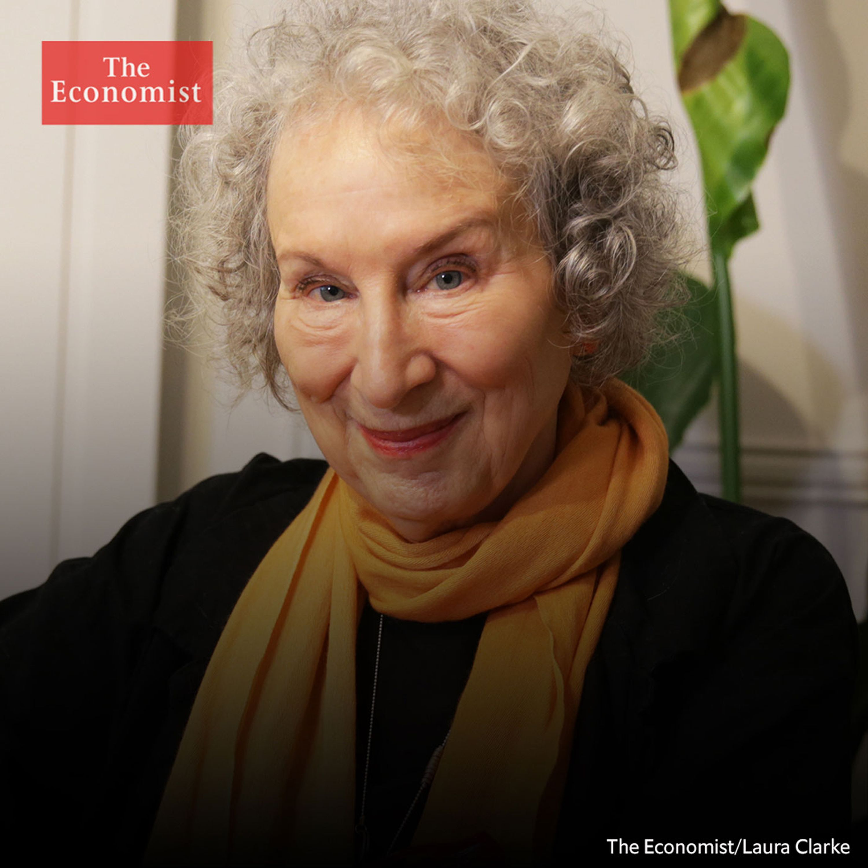 The Economist asks: Margaret Atwood