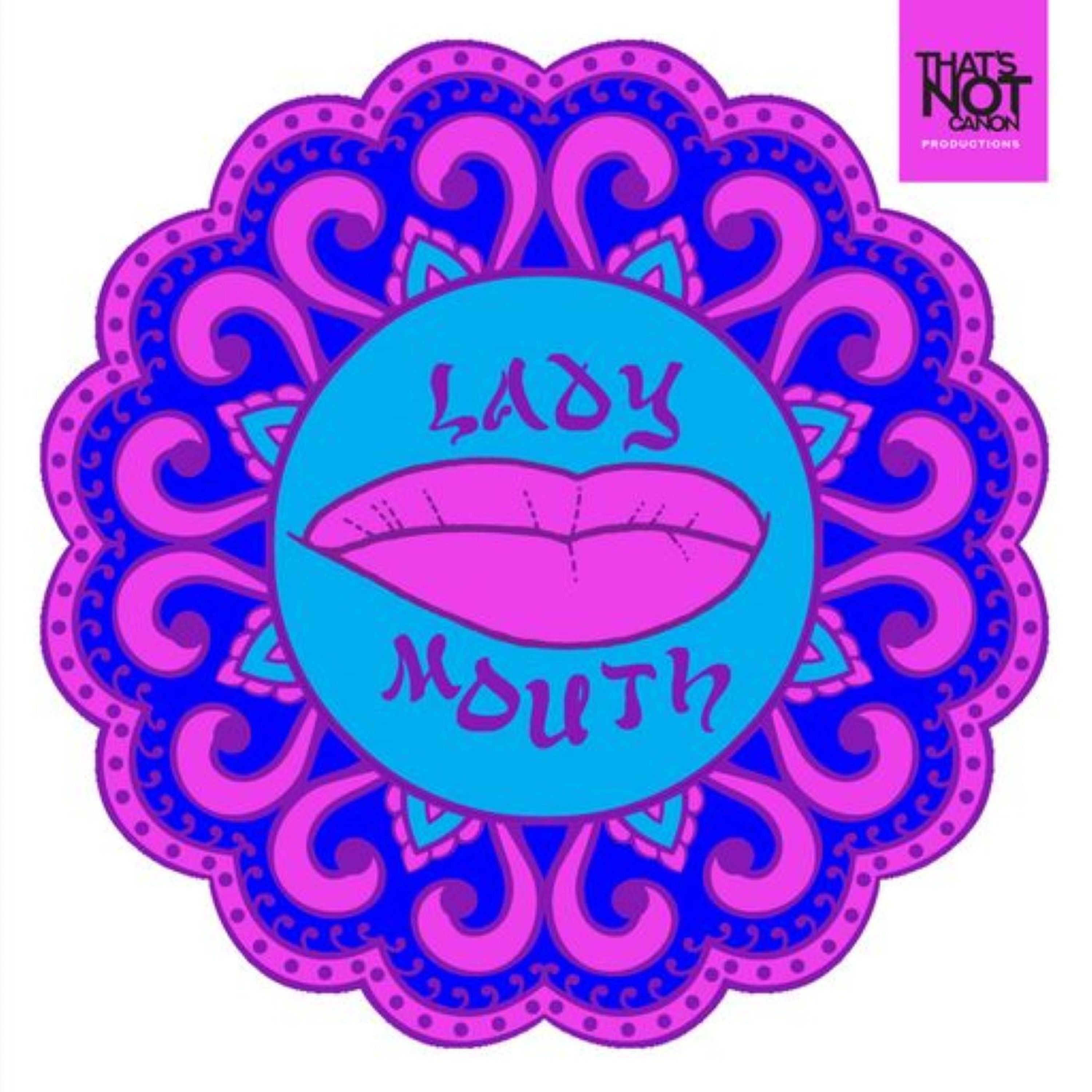 Lady Mouth - Survivor Strong