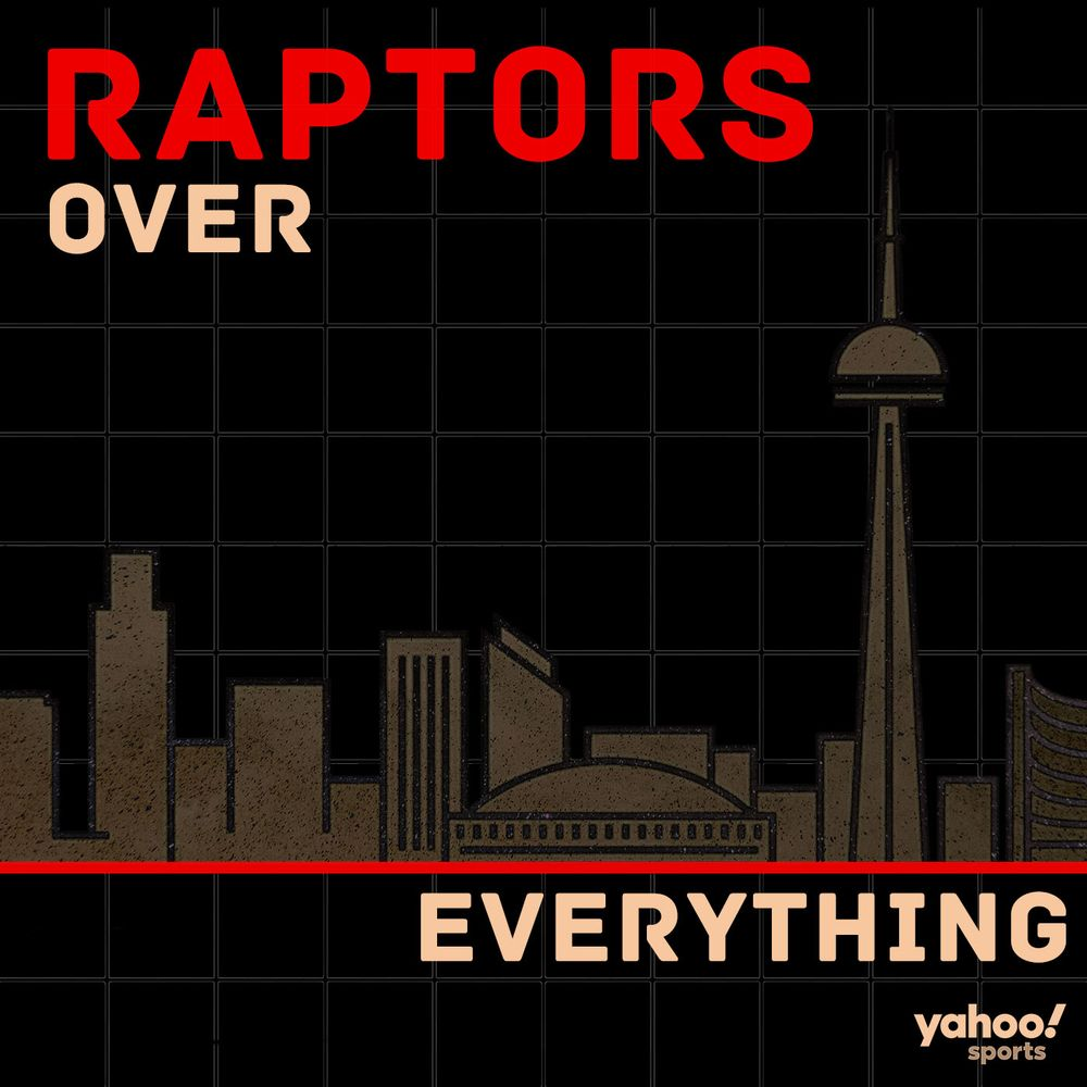 Where Do The Raptors Stand After Losing Game 3 With Michael Grange Of Sportsnet Raptors Over Everything On Acast