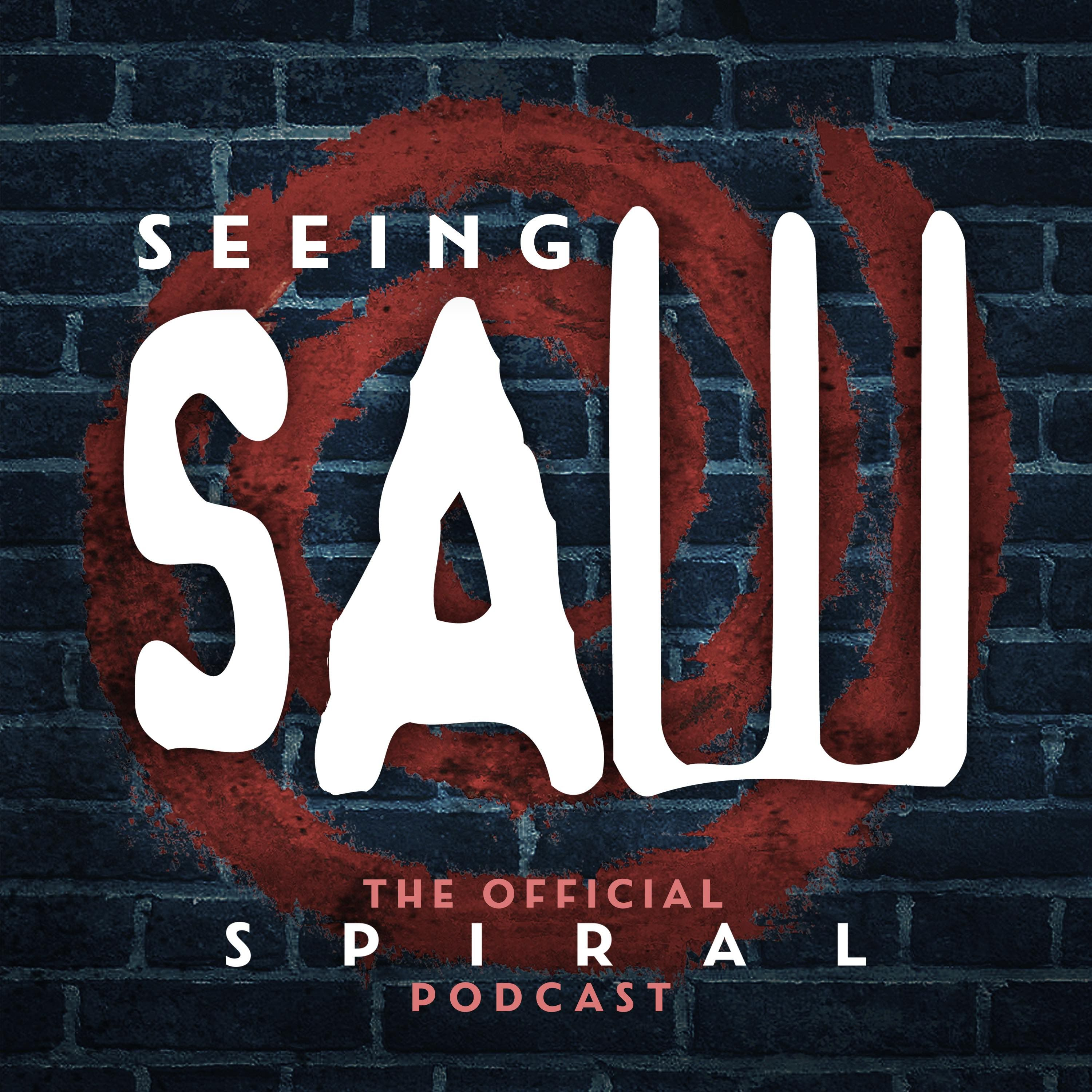 SAW III (with writer Leigh Whannell) | Pulling out all the stops