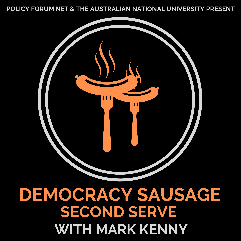 Annabel Crabb on Australia's moment of change