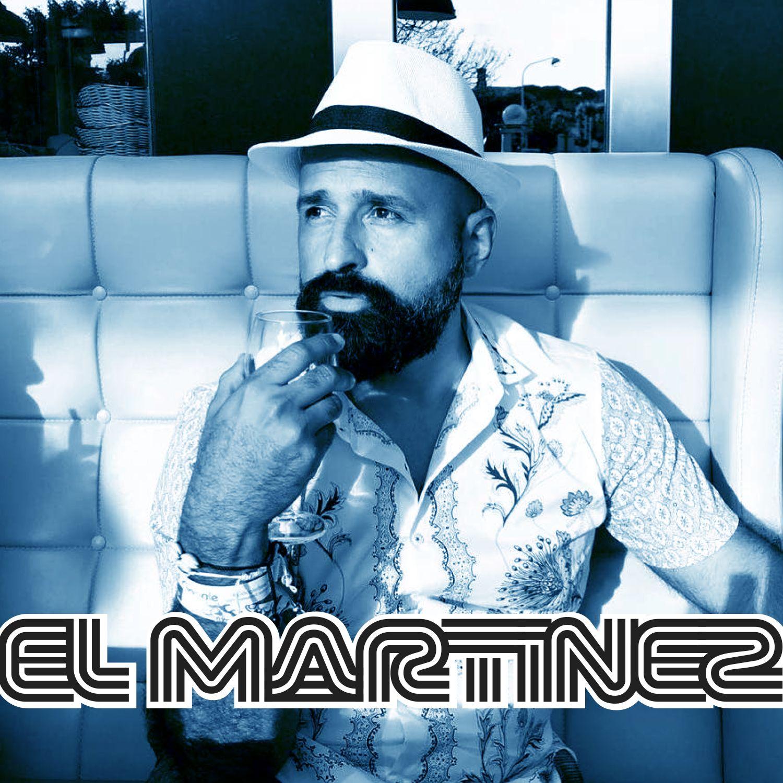 El Martínez.