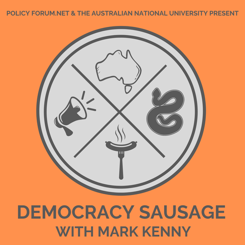 Democracy Sausage with Mark Kenny: The long cry of Indigenous peoples to be heard