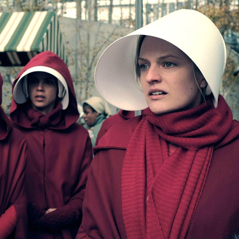 The Handmaids Tale (TV Series) | S3 Minisode