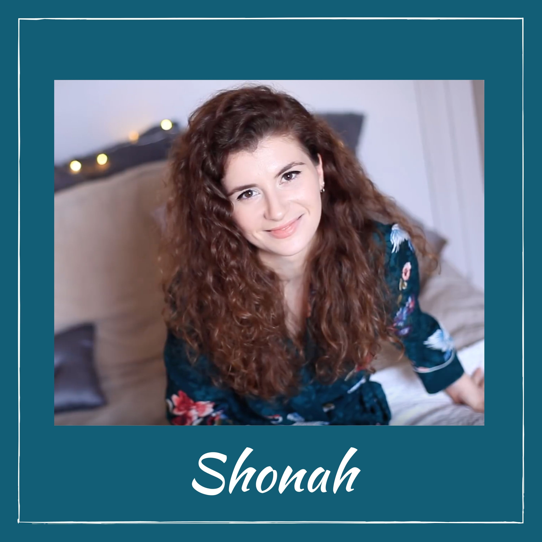 Cher Corps — Shonah (vestybulodinie)