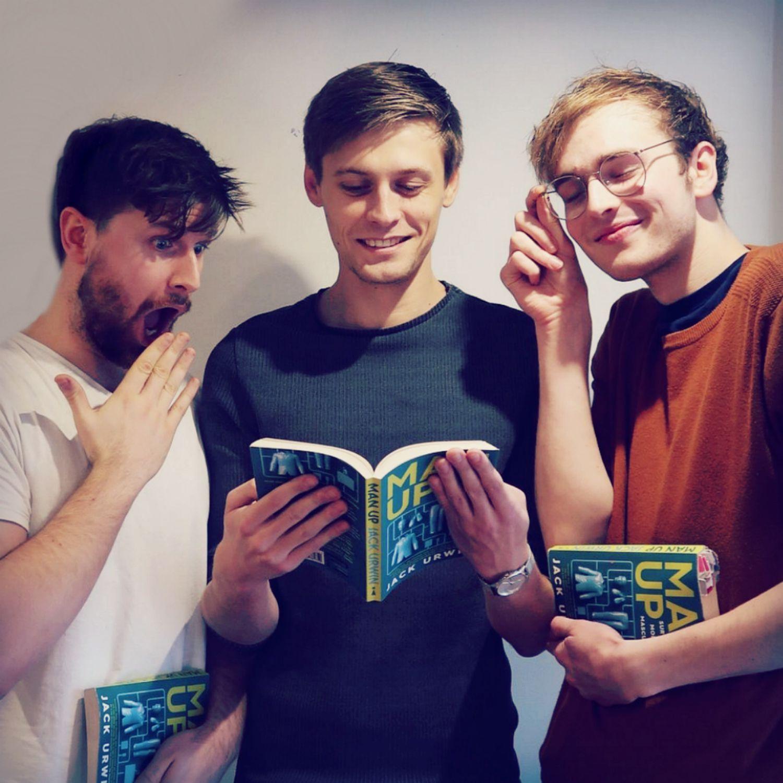 Our Boyfriends Review Man Up | S2 December Minisode