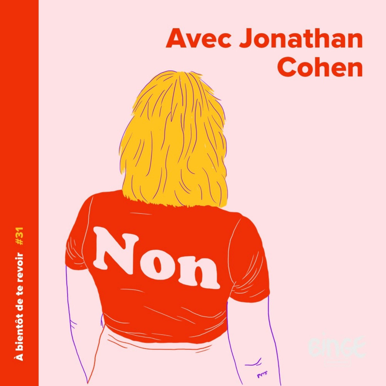 #31 - Jonathan Cohen