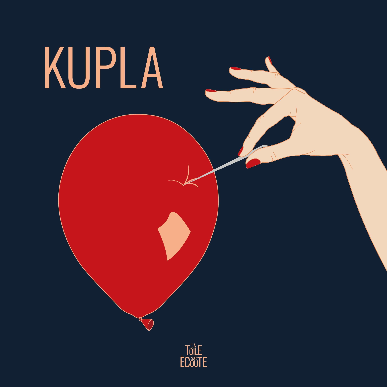 #KUPLA : 8/8 LE BEIGNET DE CREVETTES