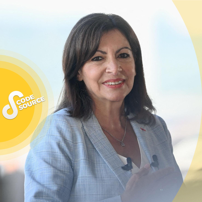 Anne Hidalgo : de l'ombre de Delanoë à la présidentielle 2022, portrait de la candidate socialiste