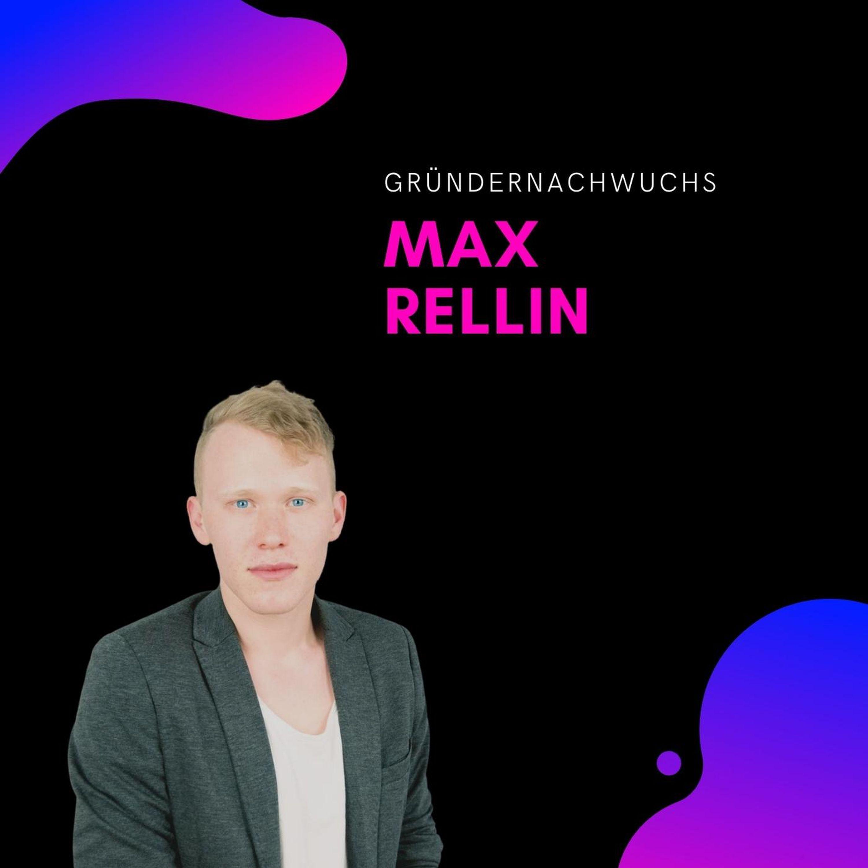 Shorts 23 | Max Rellin: Usergespräche