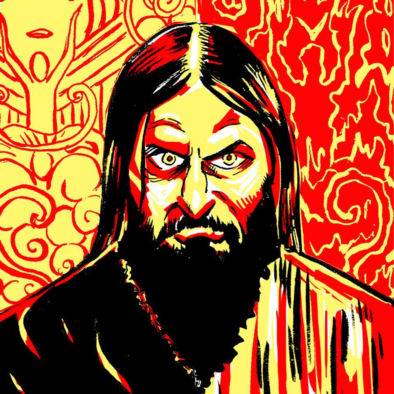 Episode #28- Who Killed Rasputin? (Part I)