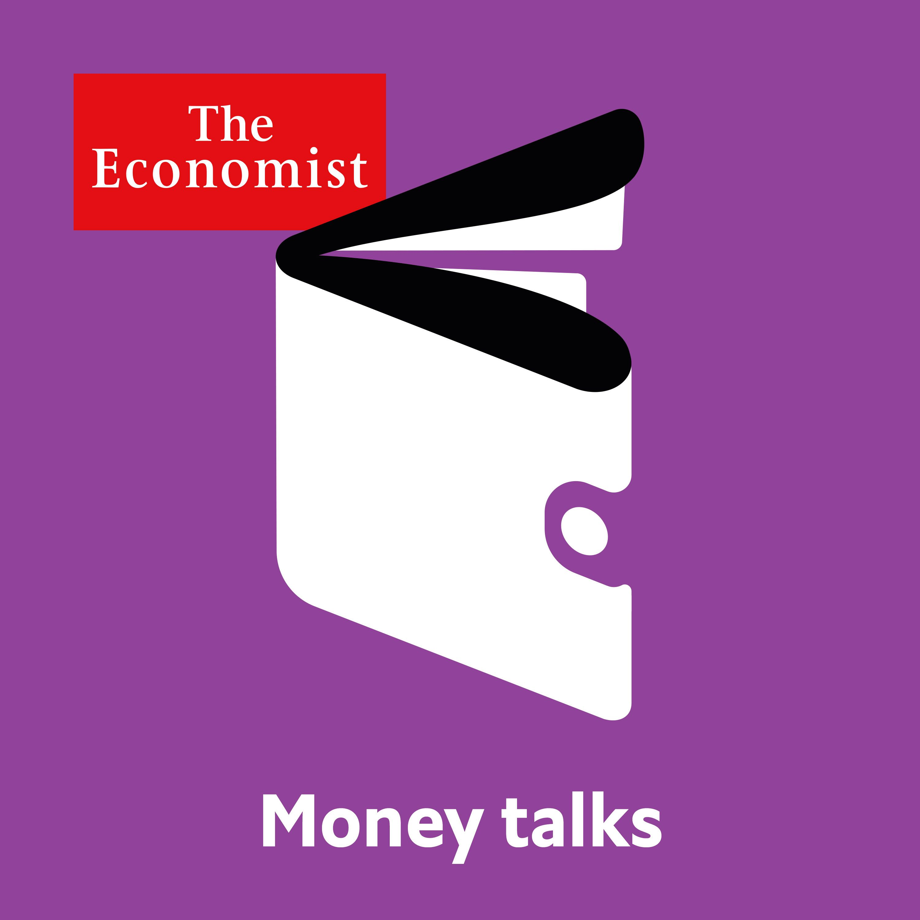 The Economist: Money talks