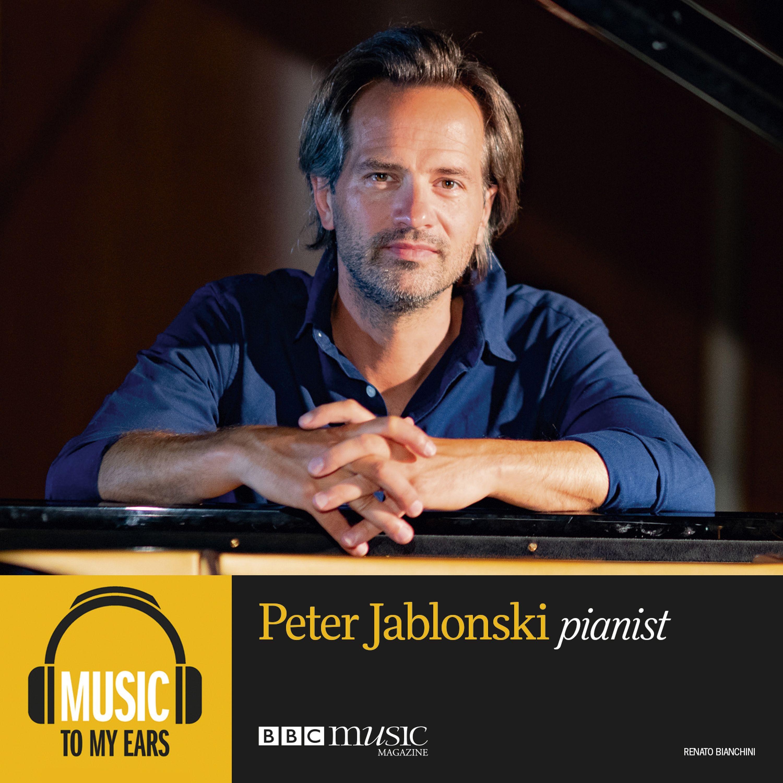 Peter Jablonski   Pianist