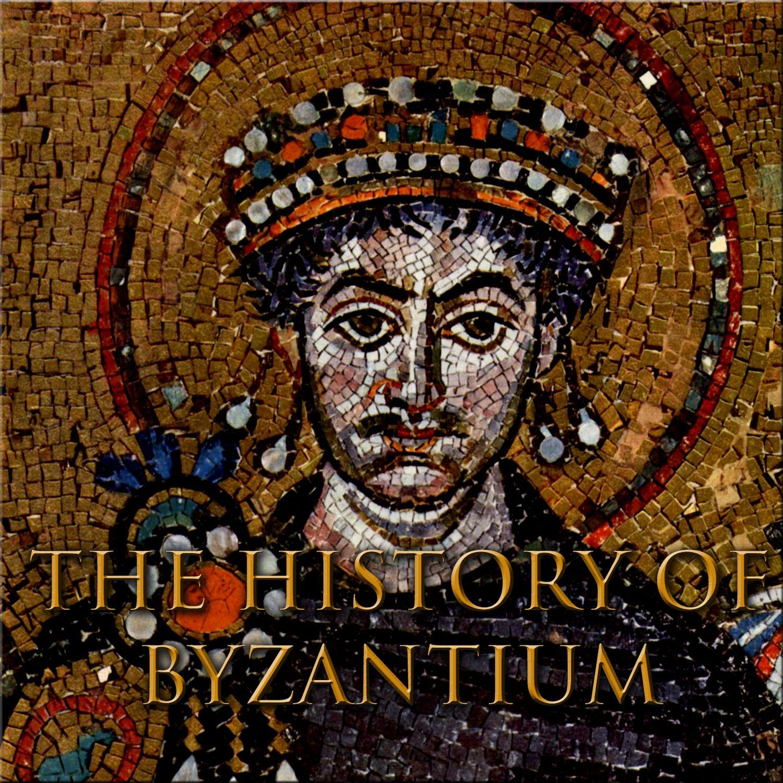 Byzantine Stories episode six announcement