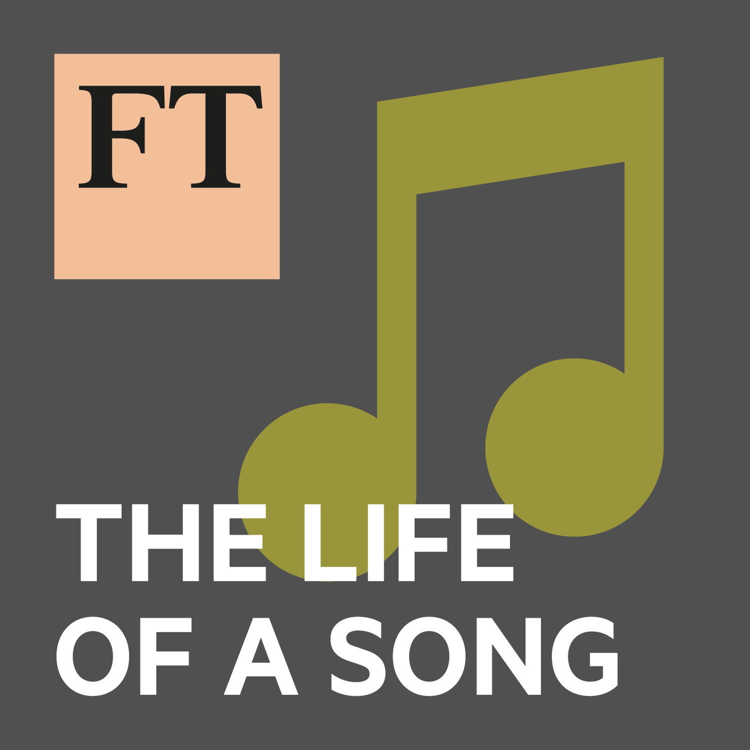 FT Life of a Song by Financial Times on Apple Podcasts
