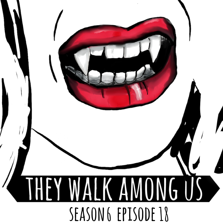Season 6 - Episode 18