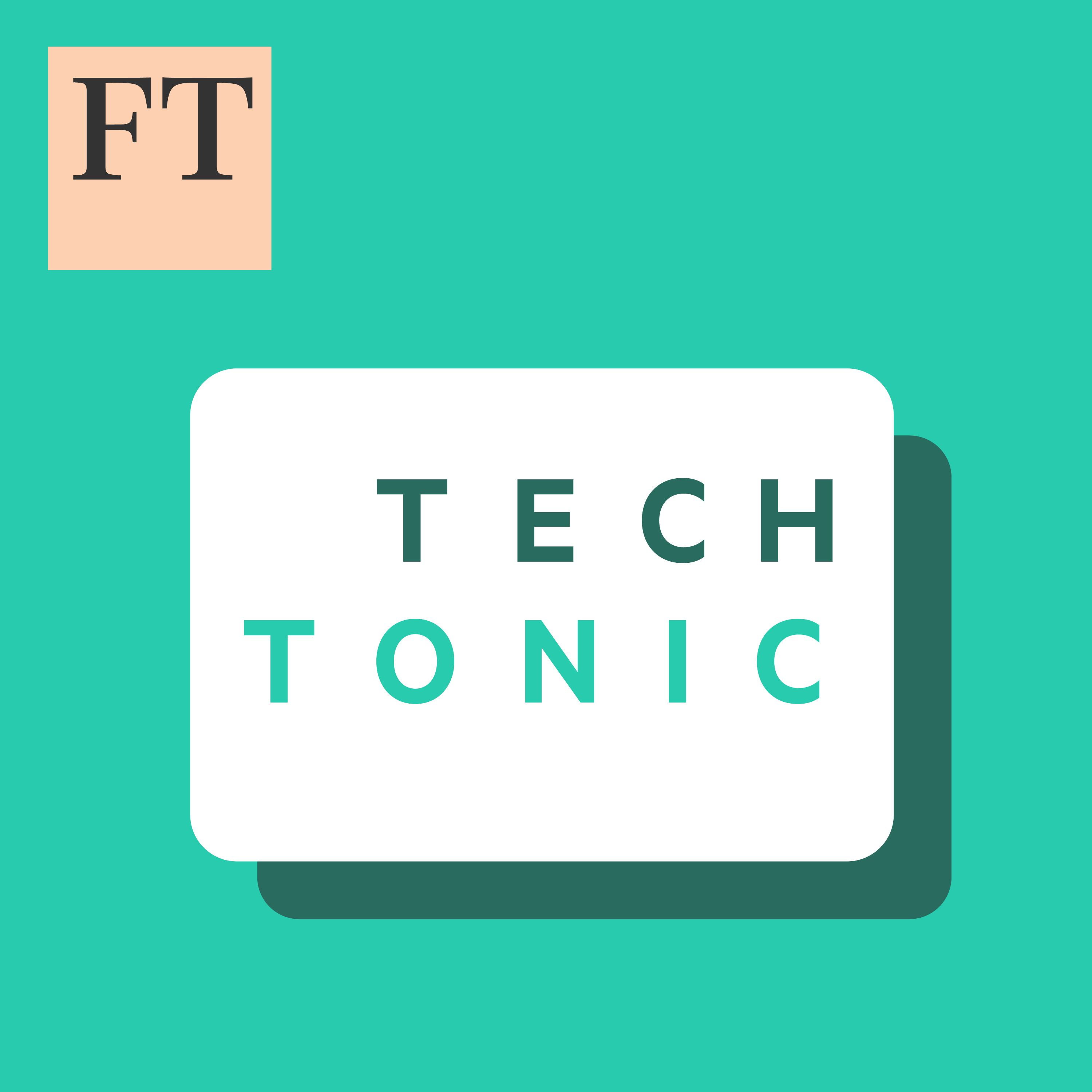 Introducing Tech Tonic: You Can't Always Get What you Quant