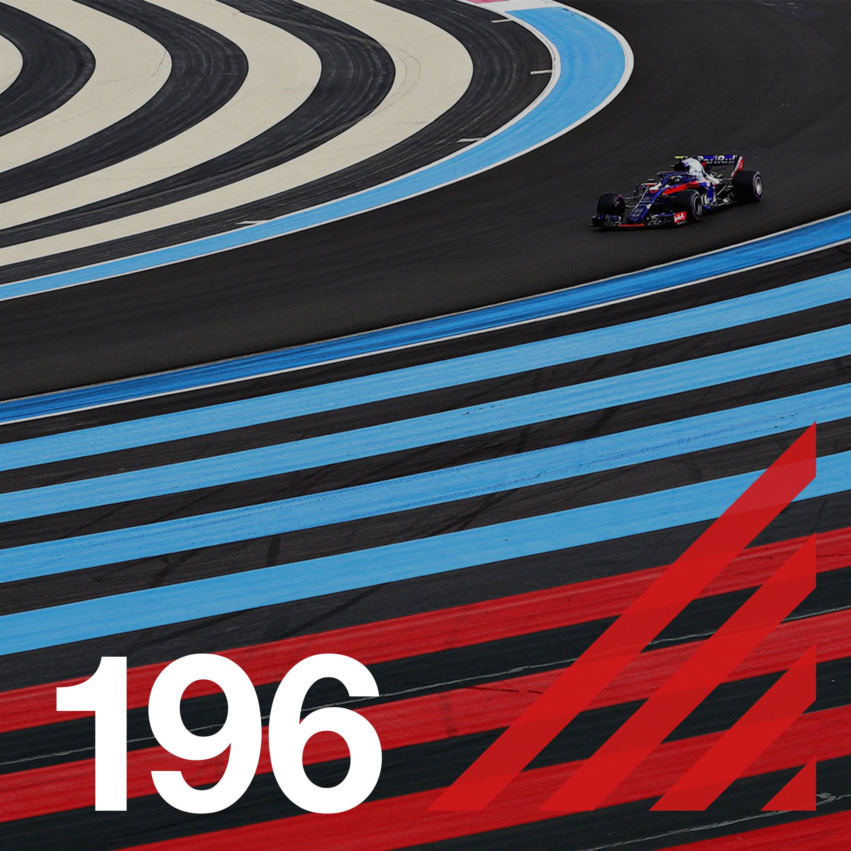 196. Viasat Motors F1-podd – Vive la France