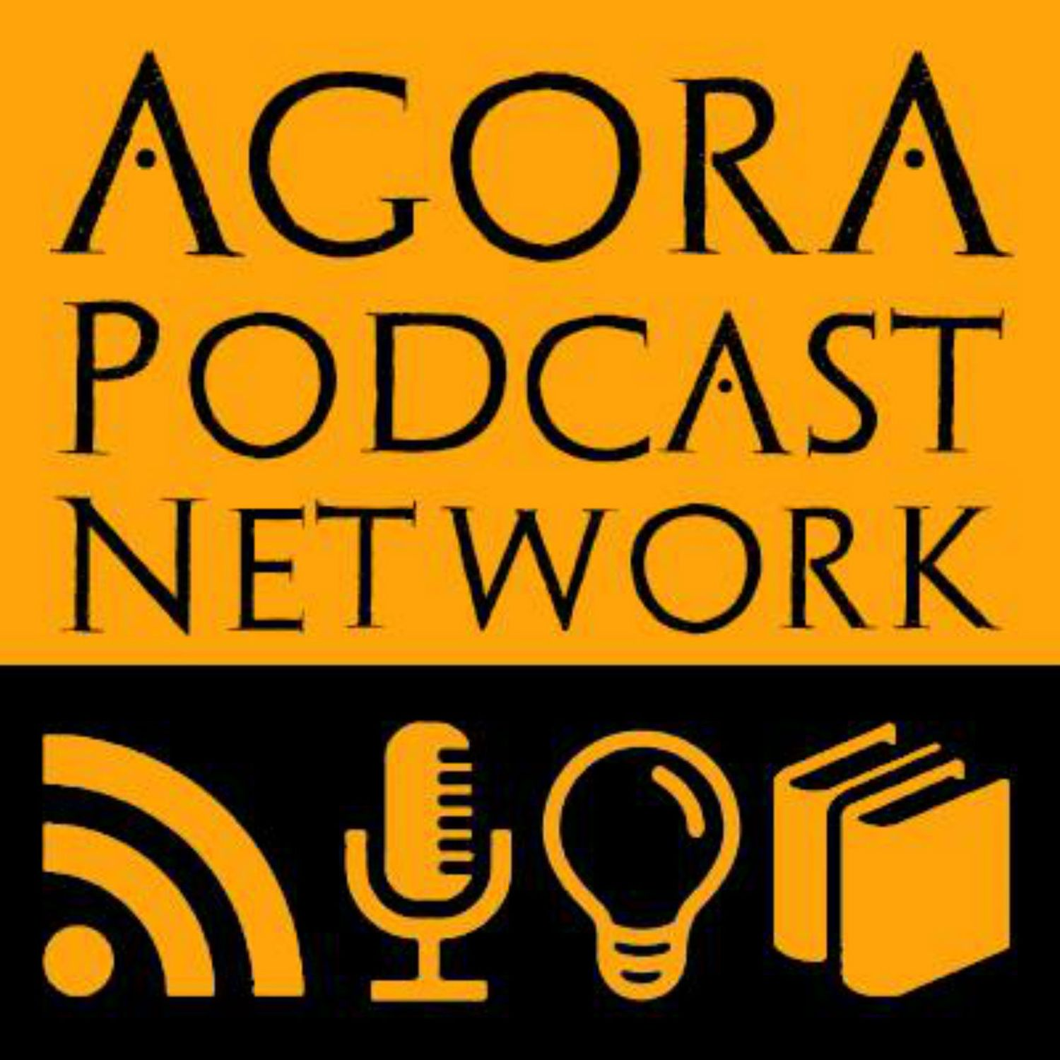 Agoraphobia IV - Ep. 2 - Jim Thorp, PA/Death and Life of Margaret Pole