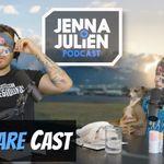 Podcast #173 - Unsolved Mysteries   Jenna & Julien Podcast
