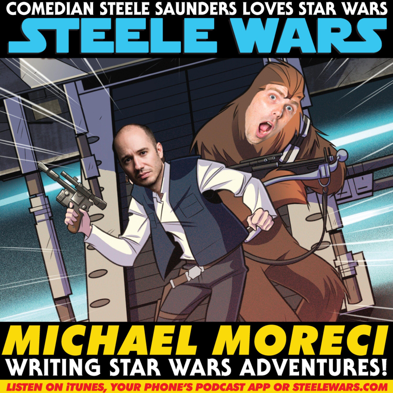 Steele Wars : Star Wars Podcast | Podbay