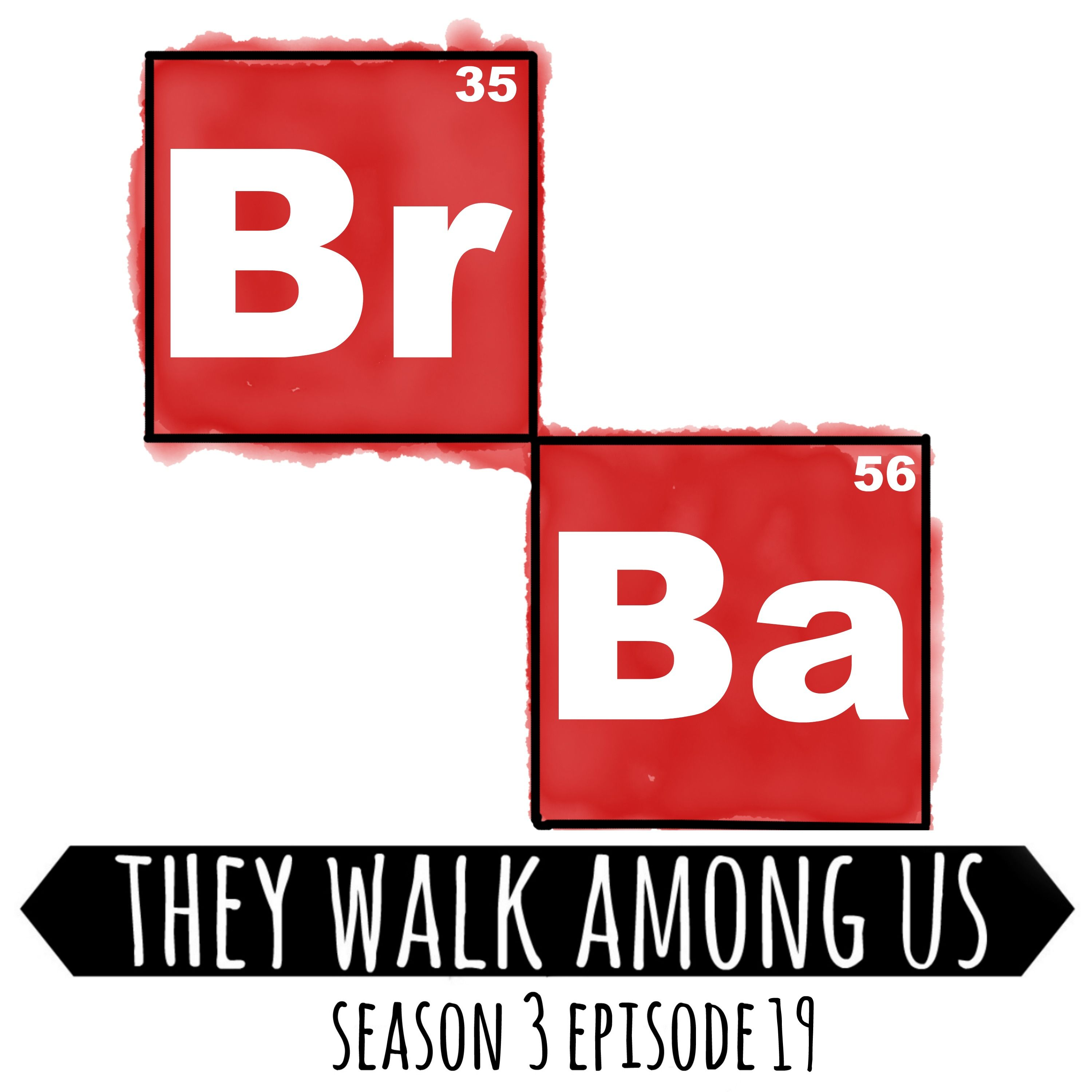Season 3 - Episode 19