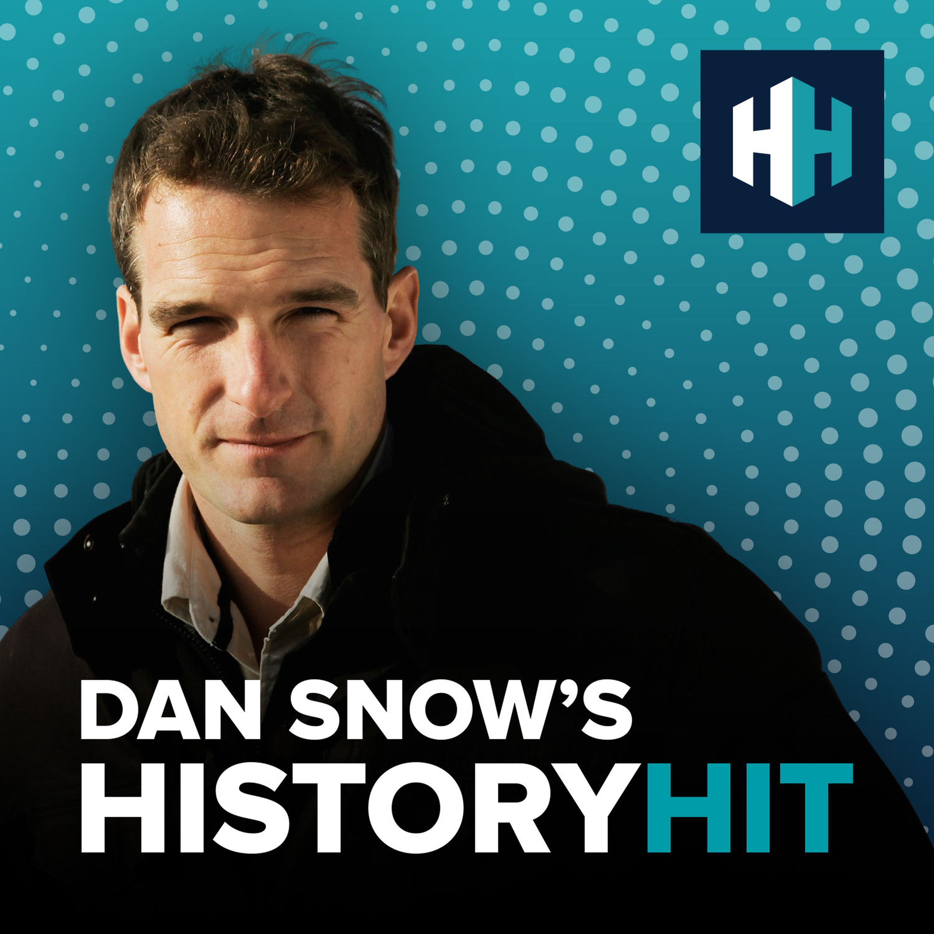 A New History of the Middle Ages with Dan Jones