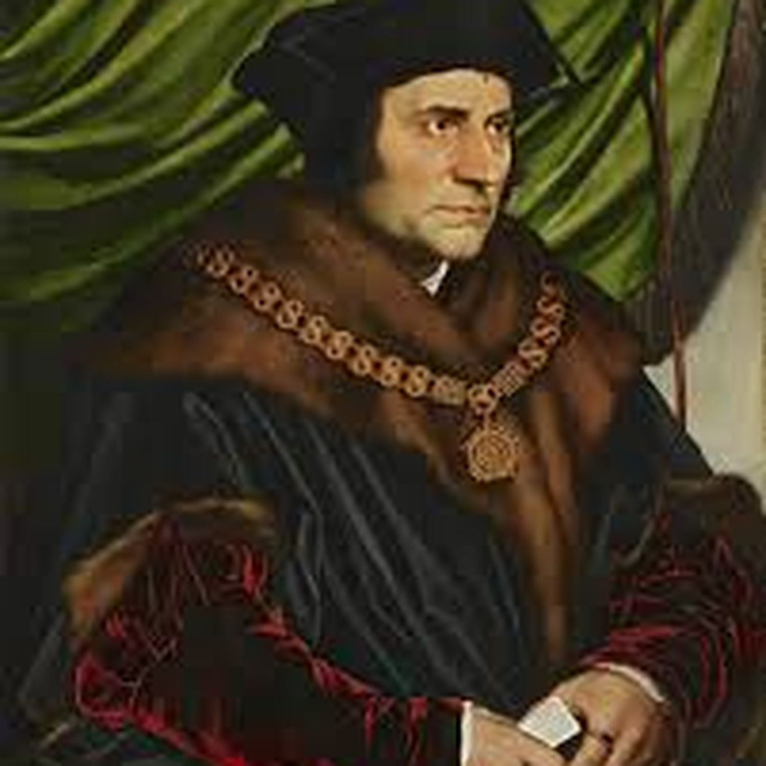 Episode 055: Tudor Times on Thomas More