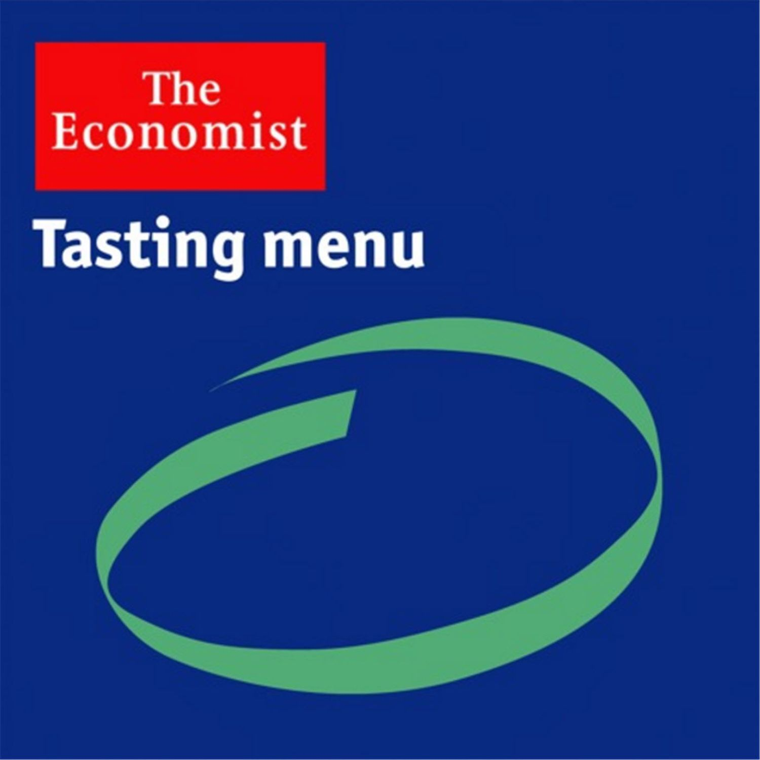 The economist radio tasting menu audio highlights from the april 7th 2018 edition fandeluxe Choice Image