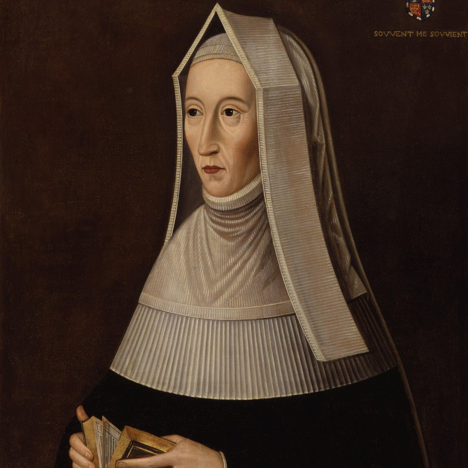 Episode 042: Tudor Times on Margaret Beaufort
