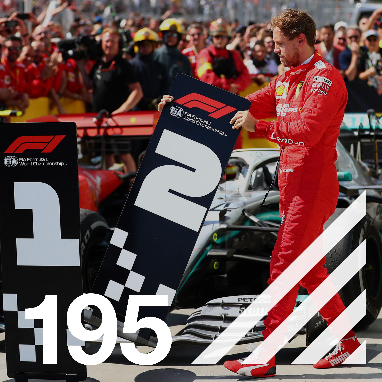 195. Viasat Motors F1-podd – 5 sekunder