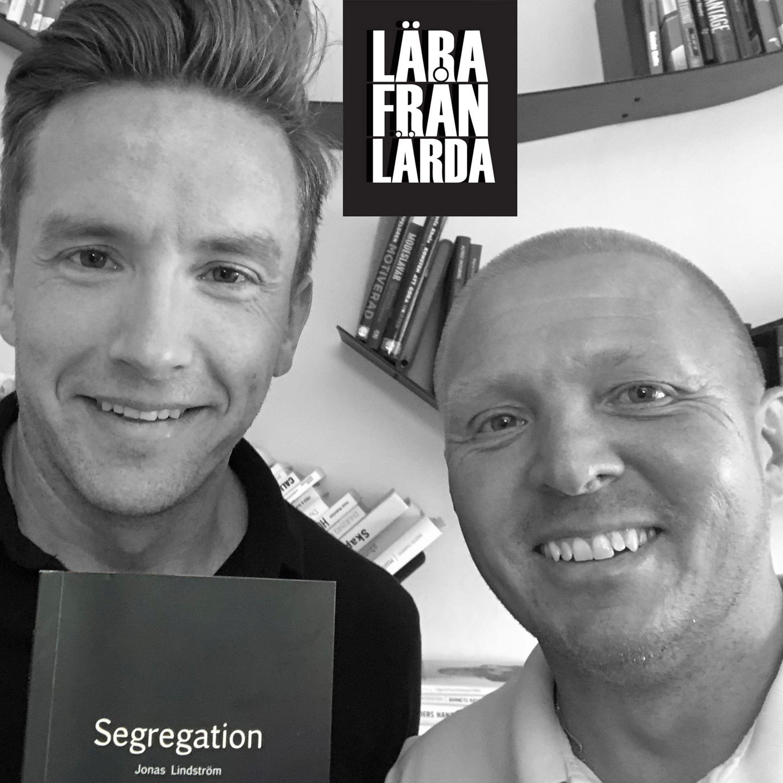 Lära Från Lärda - En fackbok och en författare