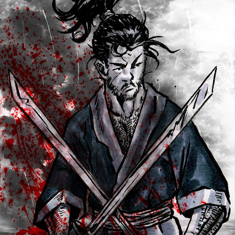 Episode #56- Who Was Japan's Greatest Swordsman? (Part II)
