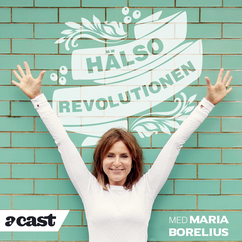 Hälsorevolutionen: Premiär 17 september!