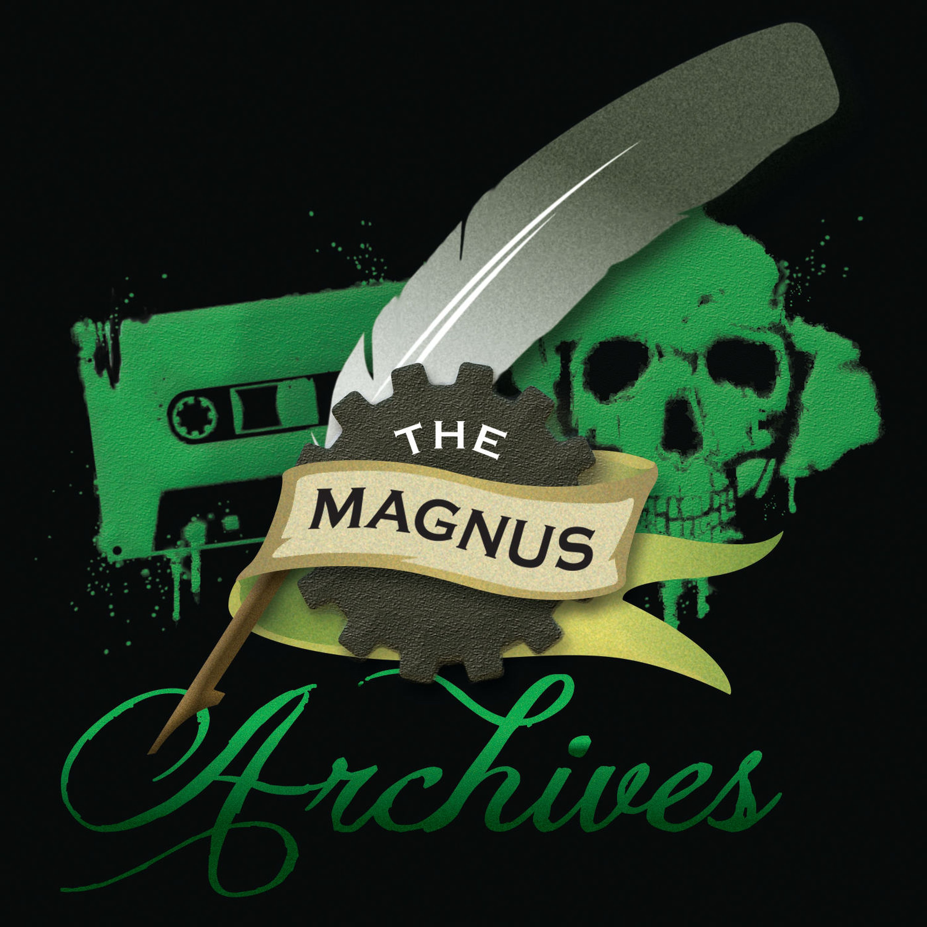 The Magnus Archives