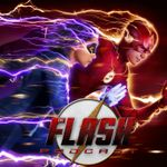 The Flash Podcast Season 2 5 - Episode 8: Caitlin Snow/Killer Frost