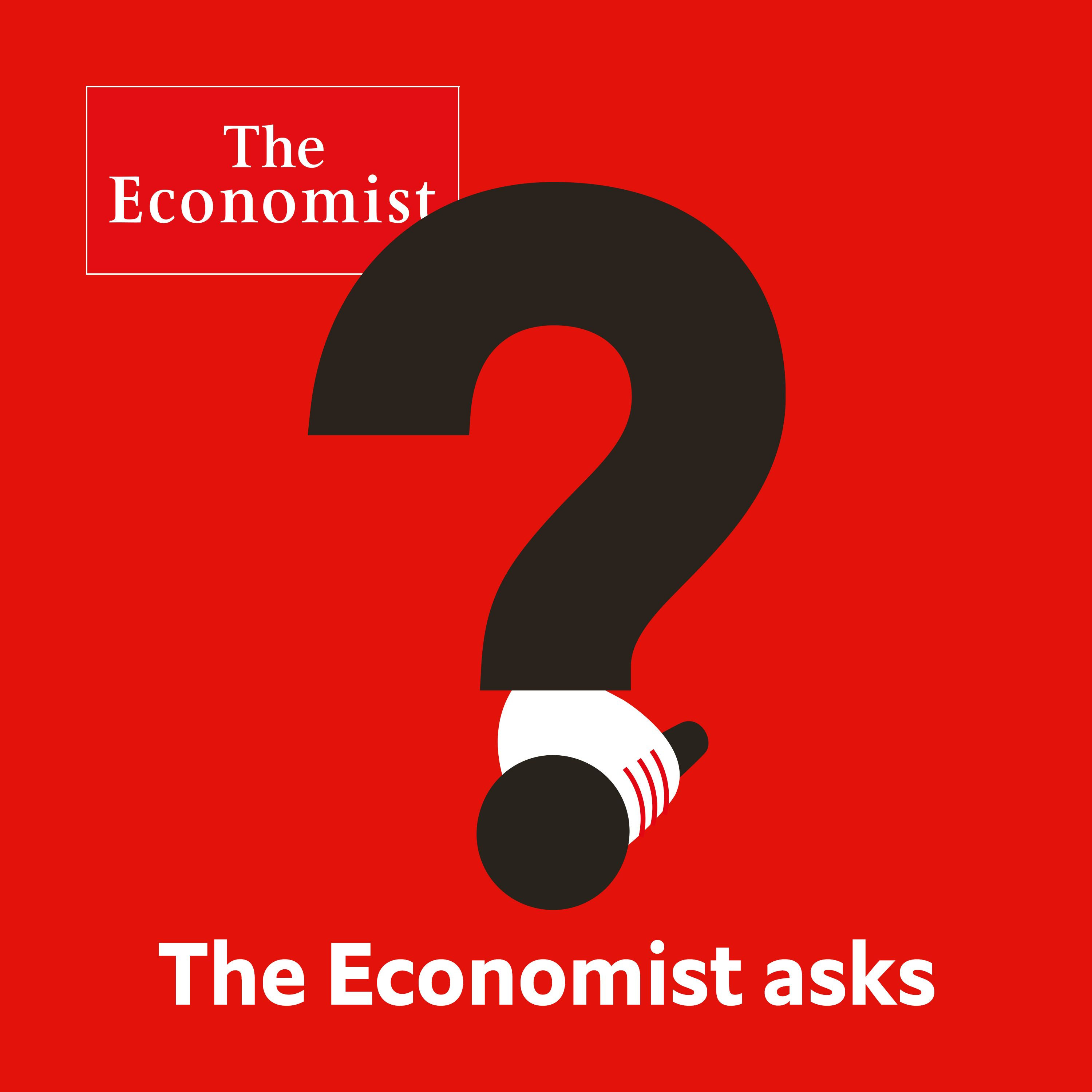 The Economist asks: Malcolm Gladwell
