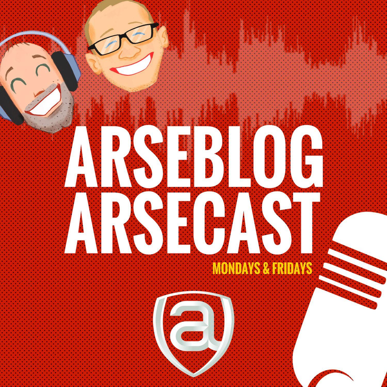Arseblog - the Arsecasts, Arsenal podcasts podcast