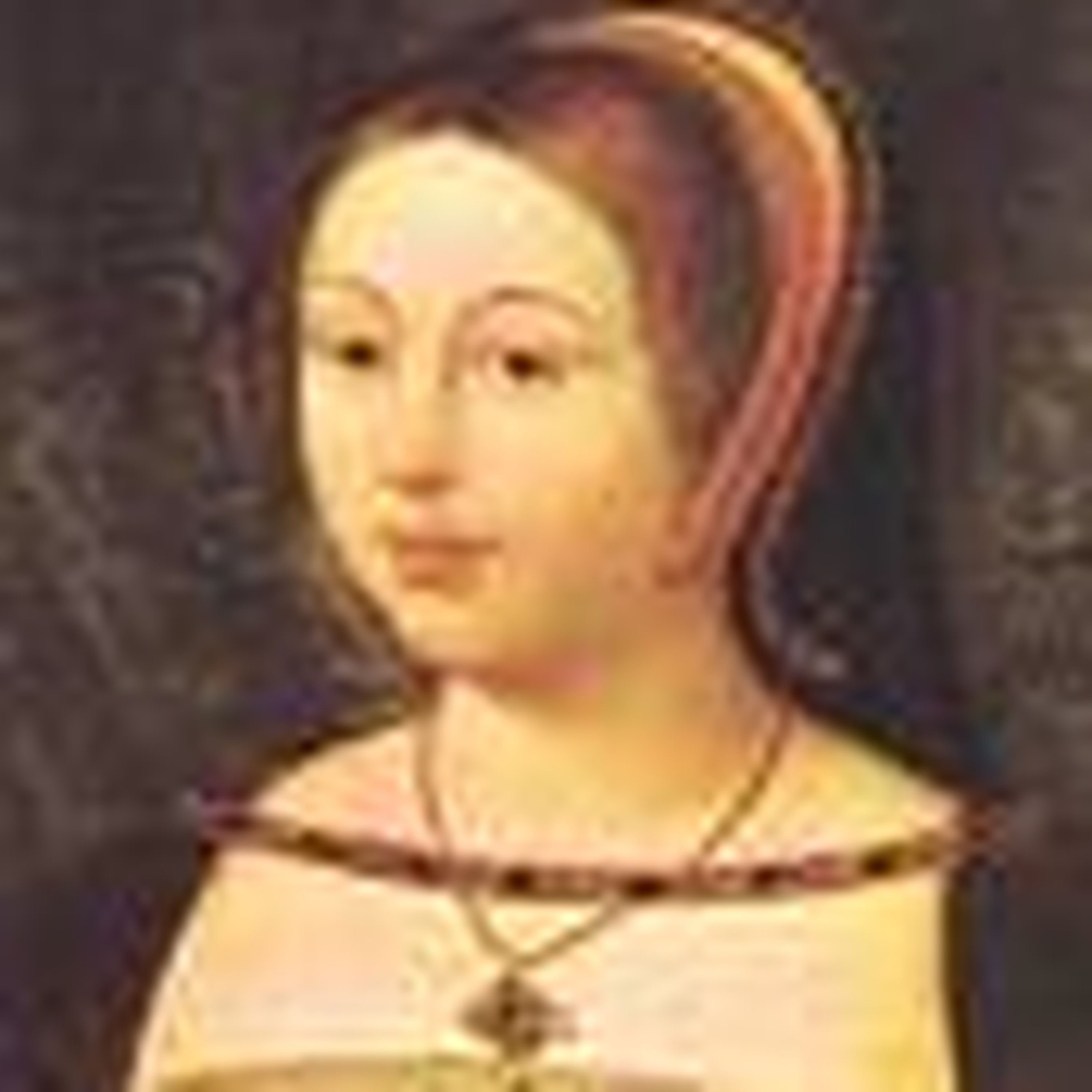 Episode 053: Tudor Times on Margaret Tudor