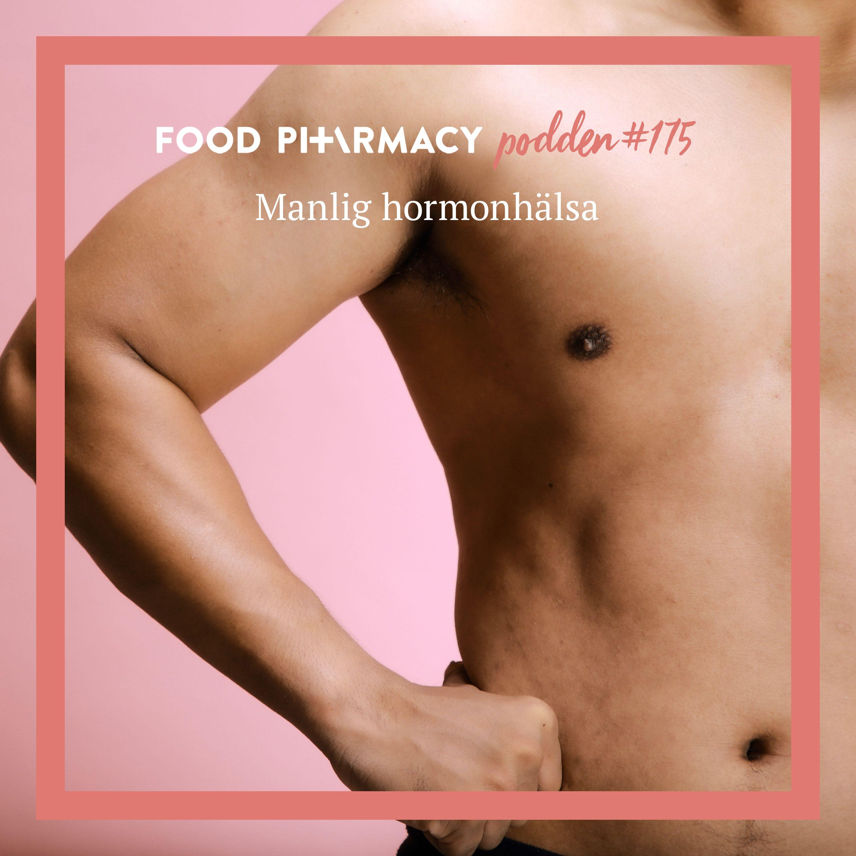 175. Manlig hormonhälsa