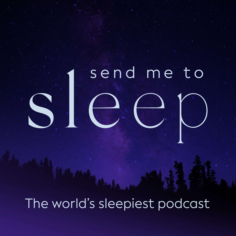 Sleep Story: Sherlock Holmes, The Red-Headed League (Part 2)