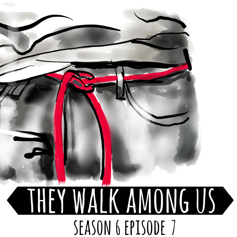 Season 6 - Episode 7