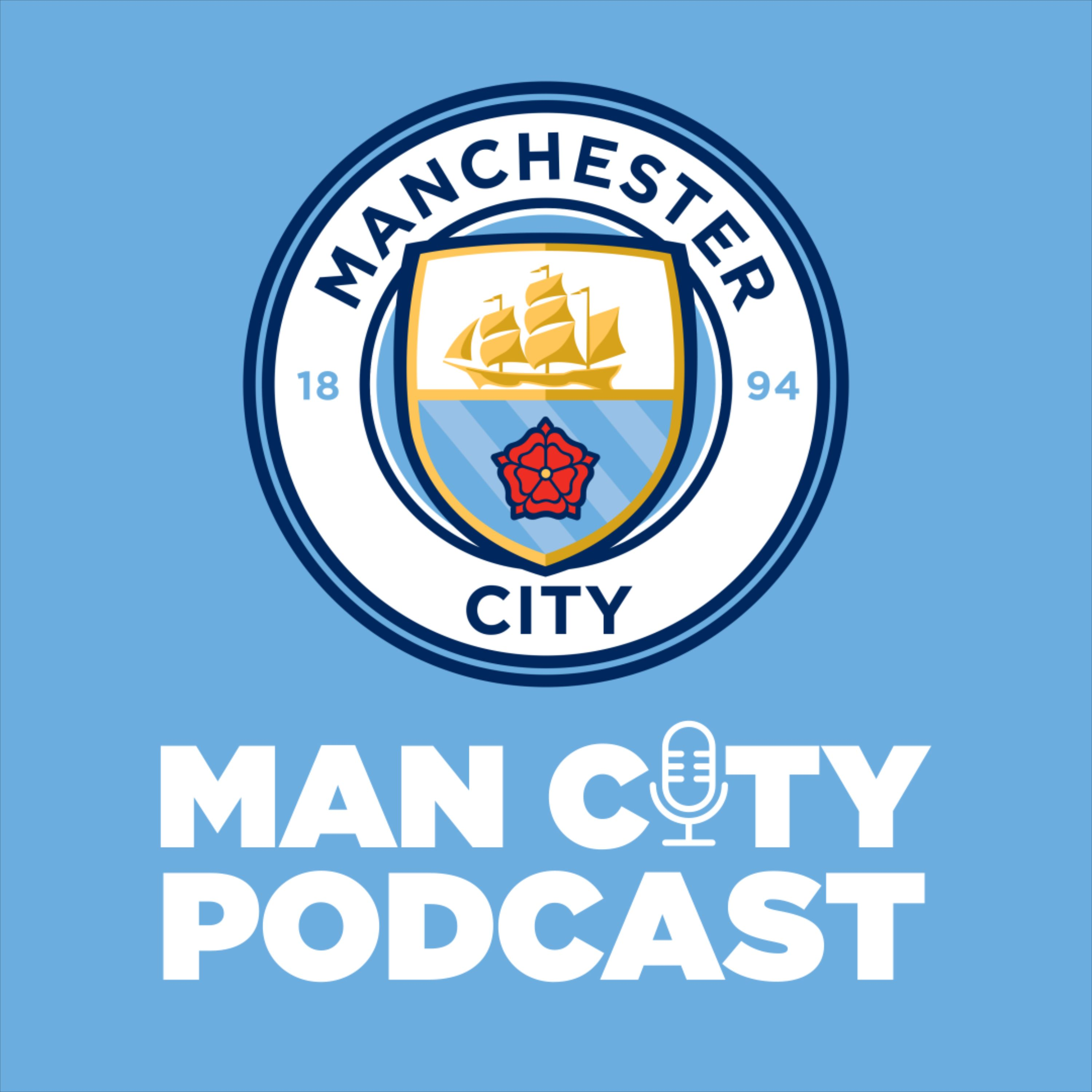 Man City's Official Podcast Trailer