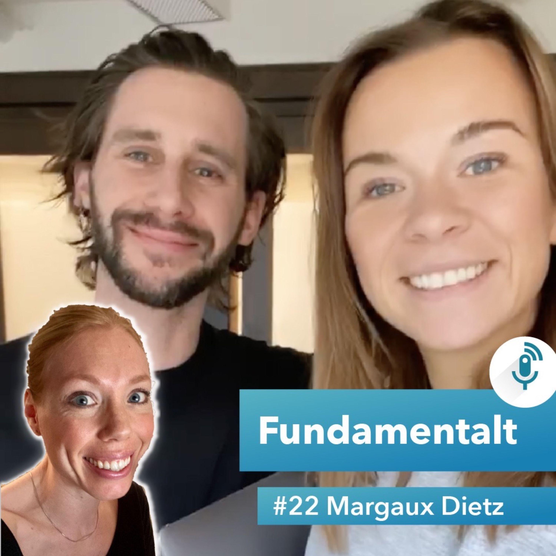 22 - Margaux Dietz