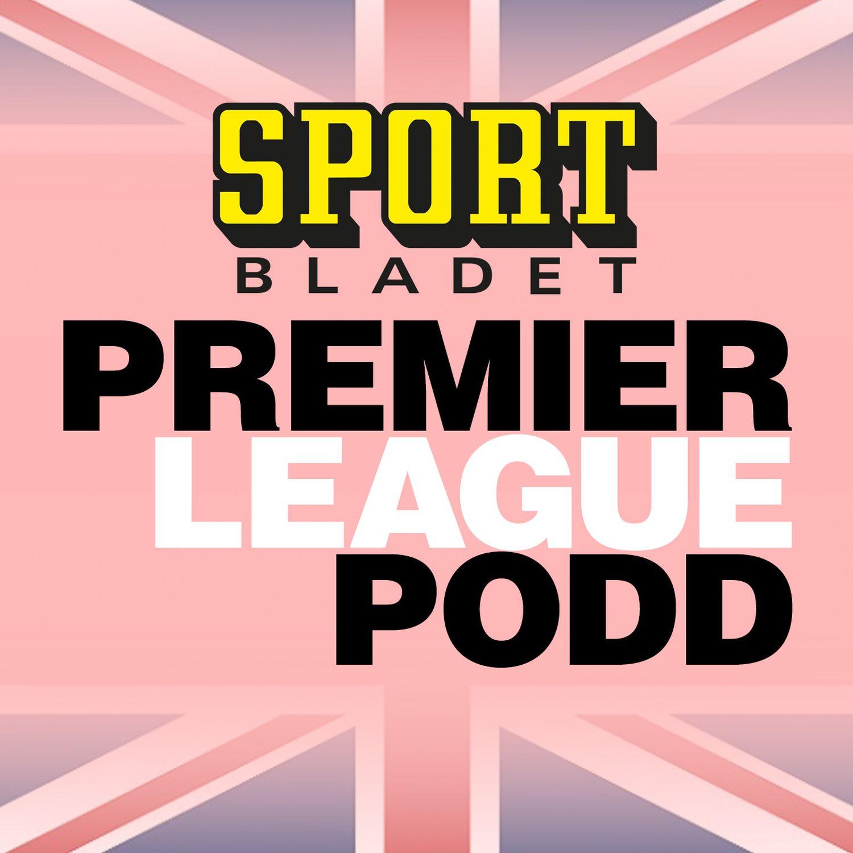 Sportbladets Premier League-podd