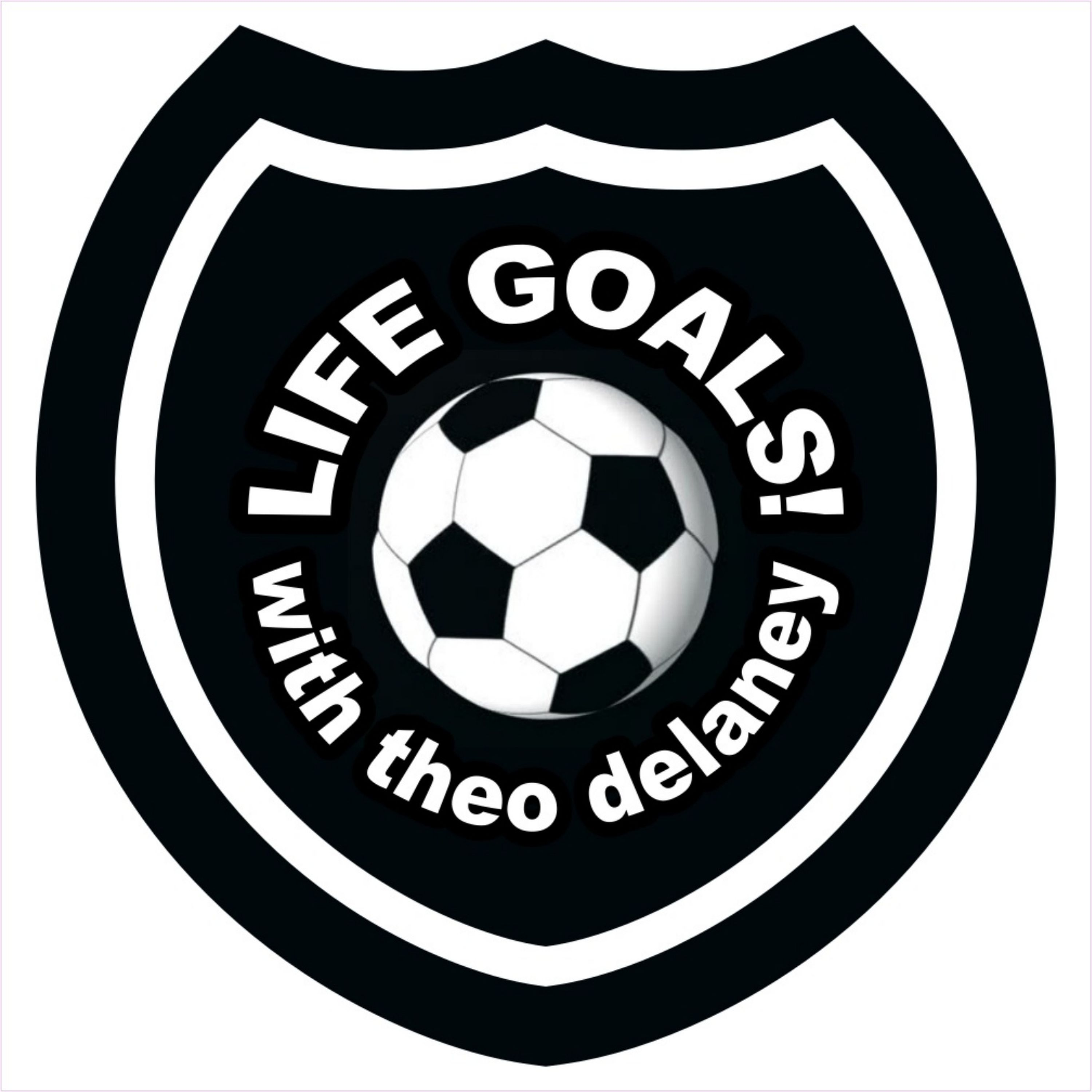 Life Goals with Theo Delaney - Julie Welch
