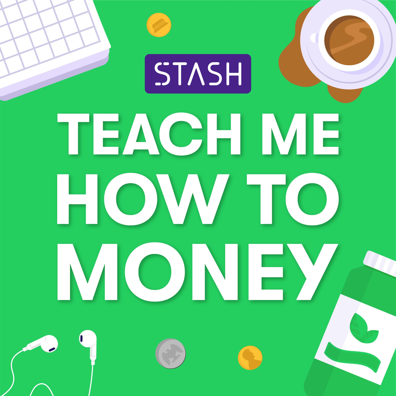 "Teach Me To Do a ""Money Cleanse"""